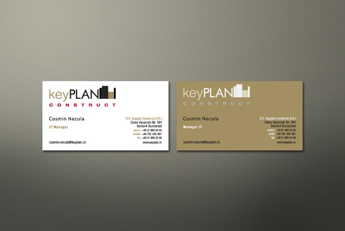 Keyplan 4