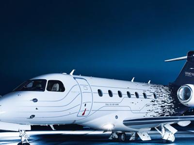 Website design for Royal Jet Service